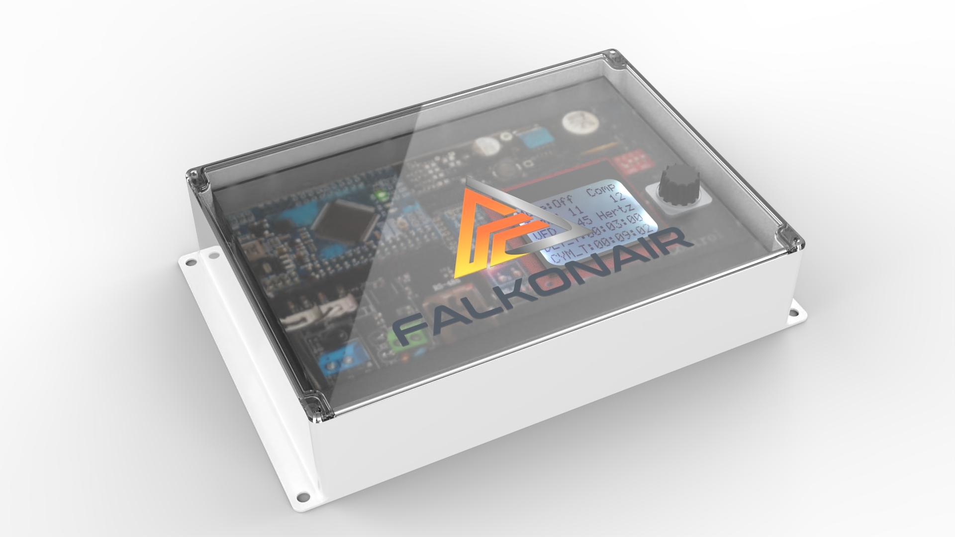 Falkonair V2