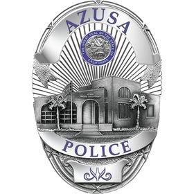 Azusa Police Department, California