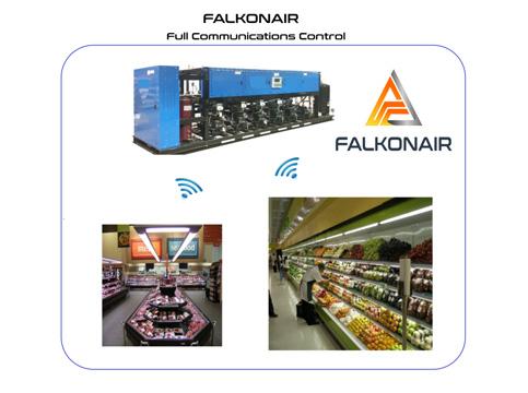 Smart Supermarket Control