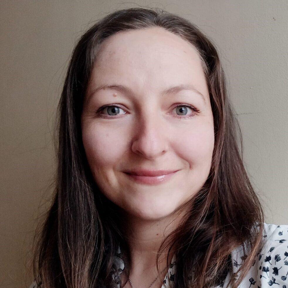 Kerstin O'Connor
